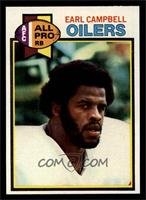 Earl Campbell [NM]