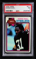 Donnie Shell [PSA 7]