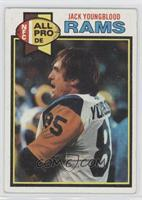 Jack Youngblood [Good to VG‑EX]