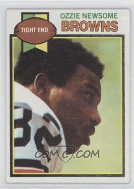 1979 Topps #308 - Ozzie Newsome