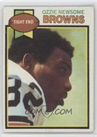 Ozzie Newsome [Good to VG‑EX]