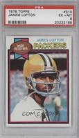 James Lofton [PSA 6]