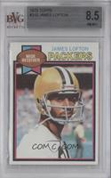 James Lofton [BVG 8.5]