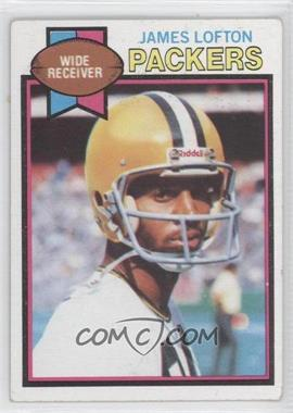1979 Topps #310 - James Lofton [Good to VG‑EX]