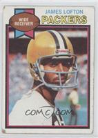 James Lofton [Good to VG‑EX]