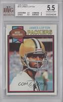 James Lofton [BVG 5.5]