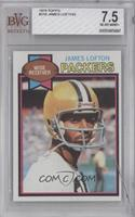 James Lofton [BVG 7.5]