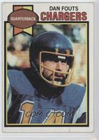 Dan Fouts [Good to VG‑EX]