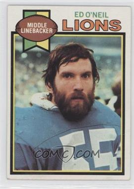 1979 Topps #389 - Ed O'Neil