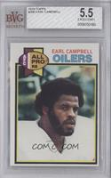 Earl Campbell [BVG5.5]