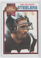 John Stallworth [Good to VG‑EX]