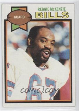 1979 Topps #468 - Reggie McKenzie