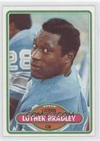 Luther Bradley