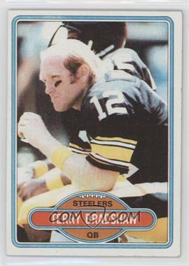 1980 Topps - [Base] #200 - Terry Bradshaw