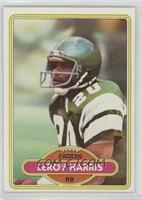 Leroy Harris