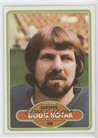 Doug Kotar