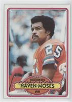Haven Moses