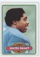Dexter Bussey