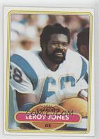 Leroy Jones