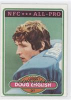 Doug English