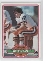 Brian Sipe