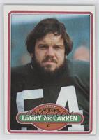 Larry McCarren