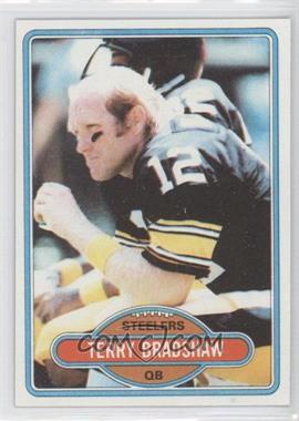 1980 Topps #200 - Terry Bradshaw
