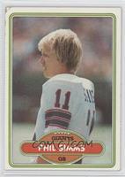 Phil Simms [GoodtoVG‑EX]