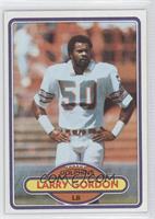 Larry Gordon [GoodtoVG‑EX]