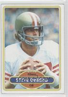 Steve DeBerg