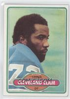 Cleveland Elam [Good to VG‑EX]