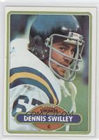 Dennis Swilley