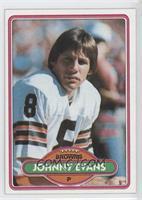 Johnny Evans