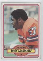 Tom Jackson [Good to VG‑EX]