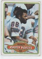 Johnny Perkins