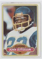 John Jefferson