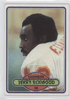 Jerry Eckwood [Good to VG‑EX]