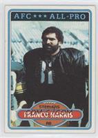 Franco Harris