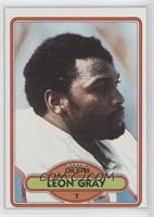 Leon Gray