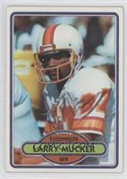 Larry Mucker [Good to VG‑EX]