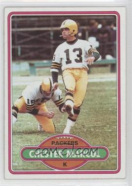 1980 Topps #431 - Chester Marcol