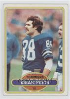 Brian Peets [GoodtoVG‑EX]