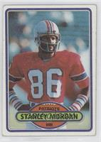 Stanley Morgan [Good to VG‑EX]