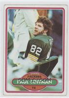 Paul Coffman [Good to VG‑EX]
