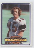 Steve Pisarkiewicz