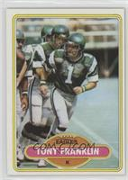 Tony Franklin