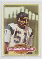 Woodrow Lowe
