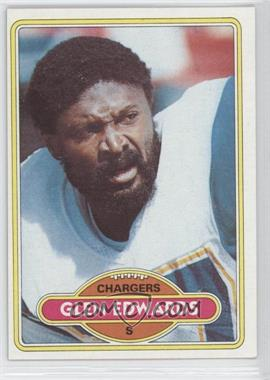 1980 Topps #88 - Glen Edwards