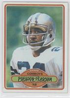 Preston Pearson