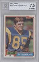 Jack Youngblood [BGS7.5]